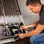 Сервис по ремонту холодильников в Новокузнецке